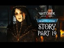 The Witcher 3: Wild Hunt - Hearts of Stone Story - Part 19 - Meeting Iris von Everec