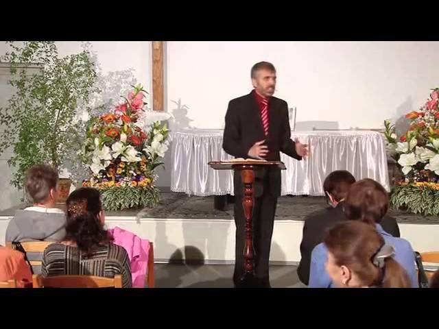 Нагорная проповедь Иисуса Христа(4) - Лисичный А.