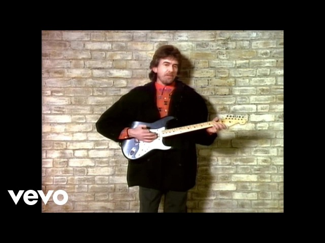 George Harrison When We Was Fab Official Music Video