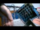 7 ИК паяльная станция своими руками/ Сonstruction of infrared soldering station