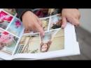 Арина с каталогом Fashion edition - Eventail Kids