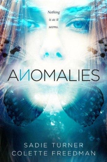 Anomalies - Turner Sadie
