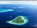 Мальдивские острова Рай на краю света