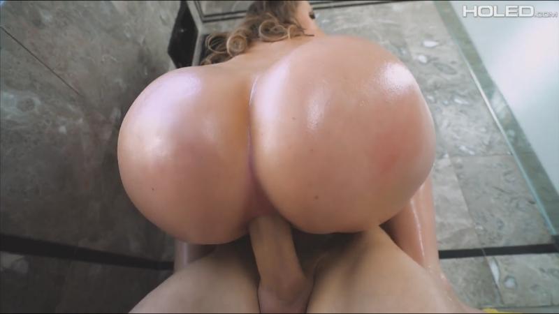 Legal ASS Harley Jade oiled slut fuck in anal big ass