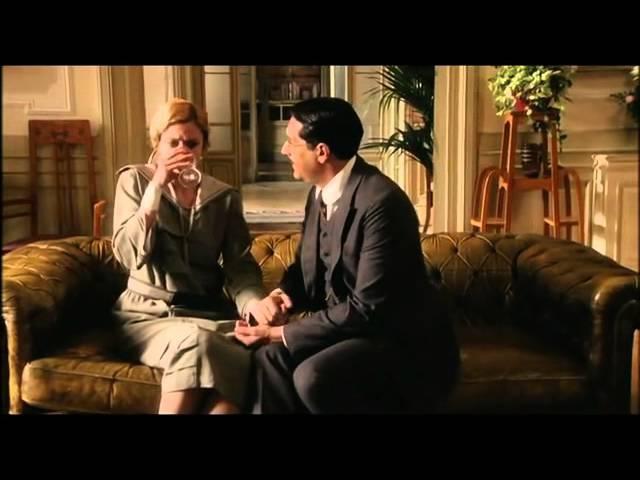 Тайны Борго Ларичи 06 Триллер Детектив Драма
