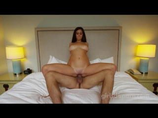 [GirlsDoPorn] 22 Years Old (E395) [Casting,Amateur,All Sex,New Porn 2016]