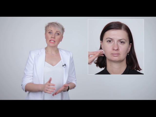 NovAge Двухфазный пилинг для восстановления кожи