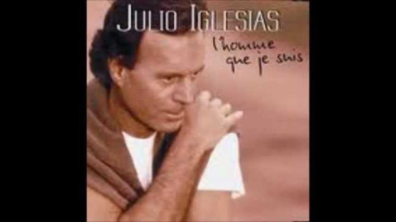 Julio Iglesias Le Monde Est Fou