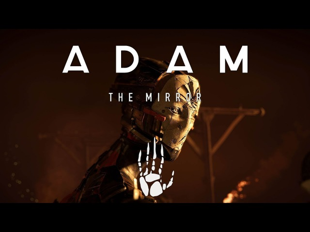 Oats Studios Adam the Mirror Chapter I Episode 1 Episode 2 Full rus AlexFilm