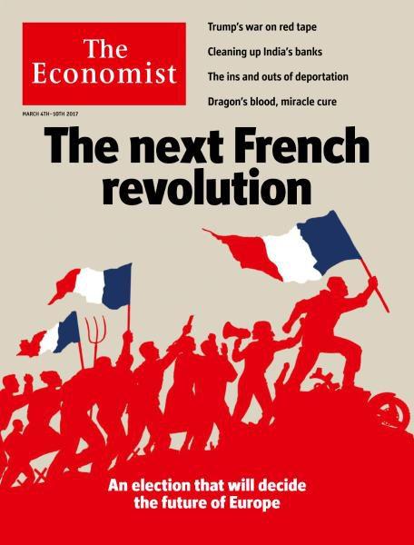 The Economist - 2017-03-04