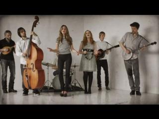 Scandinavian music group kaunis marjaana