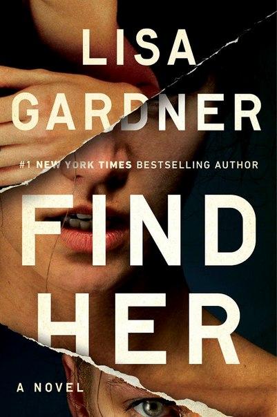 Lisa Gardner - Find Her