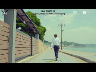 [KARAOKE] KYUHYUN (Super Junior) – Goodbye for now (рус. саб)