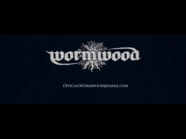 Wormwood Godless Serenade Official Video Sweden Melodic Black Metal