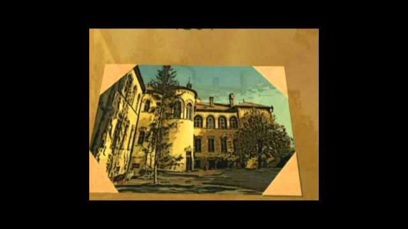 2011 Фільм словенський Вук Караджіч Vuk Karadzic Film