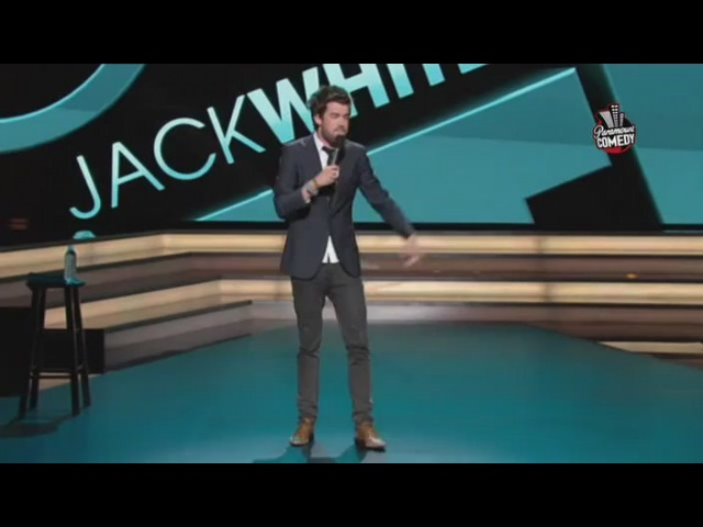 Jack Whitehall Стендап от Comedy Central Comedy Central Presents Русская озв