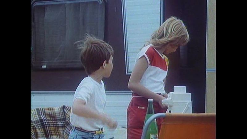 Видео Осьминожки со второго этажа (1986) - 1, 2 серии из 4-х смотреть онлайн