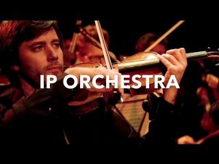Мировые рок-хиты в исполнении симфонического оркестра в Ломоносове