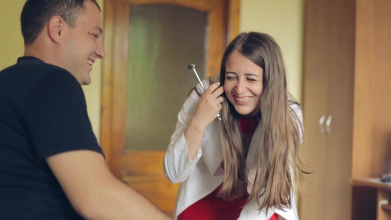 Love Story Євгенії та Михайла