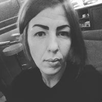 Ольга Рябушенко