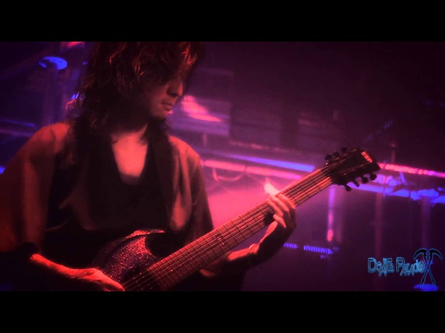 「D~X」 DIR EN GREY -「蜜と唾 - Tsumi to Batsu」[LIVE] (Sub Esp Sub Eng Karaoke)