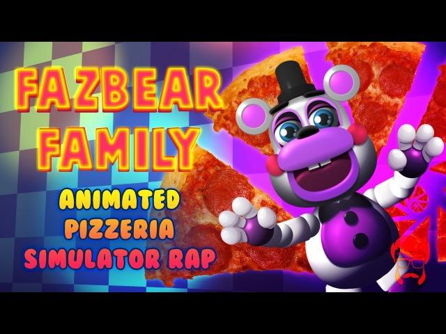 FAZBEAR FAMILY | Pizzeria