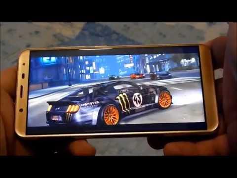 Oukitel K5000 отличный смартфон для любителей селфи Камерофон Селфифон
