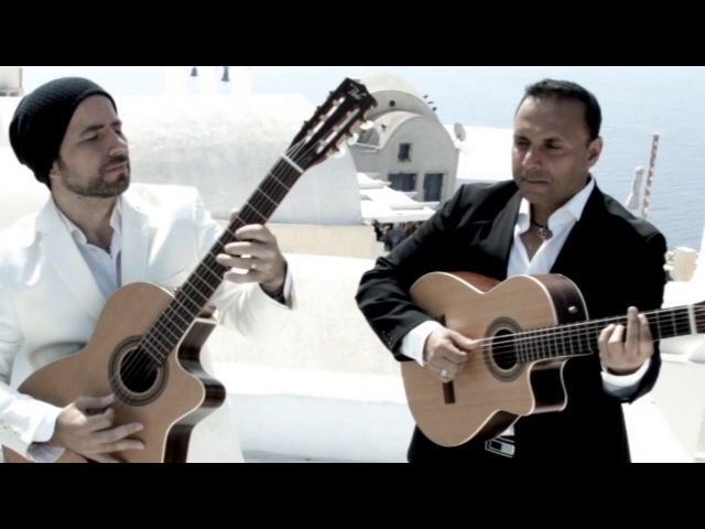 Pavlo Remigio El Tango Official Video 2016
