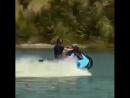 Видео мотоцикл амфибия Amphibian motorcycle video Dbltj vjnjwbrk fvab bz