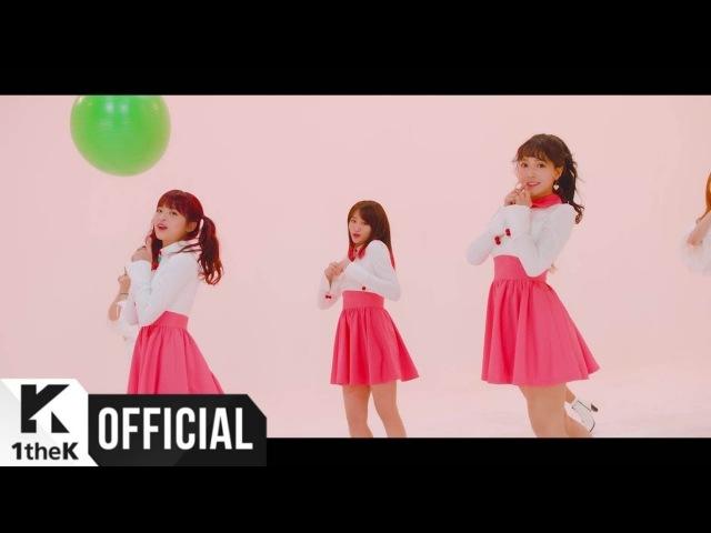 MV Honey Popcorn 허니팝콘 Bibidi Babidi Boo 비비디바비디부 Dance Ver