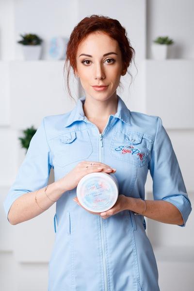 Екатерина Грошева