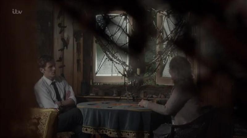 4 2 серия 4 сезон Стремление Endeavour