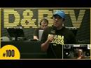 DBTV Live 100 Vortex B2B Snige B2B Millz B2B Kwaii B2B Culprit
