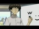 Почему я люблю аниме Геншикен решает __ всем СОСАТЬ кто не понимает =