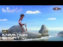 Funny CGI 3d Animated Short Film ** IT'S A CINCH ** Adventure Animation Movie by ESMA Team