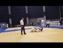 Abdulbari Guseinov brown belt Pawel Banczyk black belt final