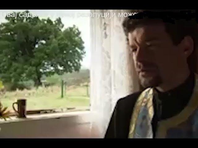 Nebojša Glogovac peva Ne karaj me mila majko san je svemu kriv