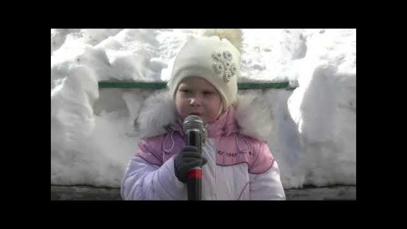 Маленькая Фея. исп.Ляля Шибаева группа Конфетти