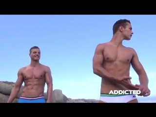 2014 ADDICTED SWIMWEAR WITH BelAmi