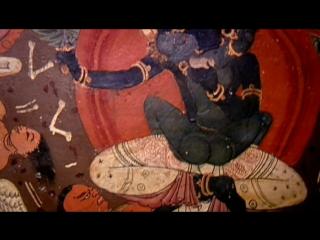 BBC: Мифы и герои (2) Шангри-Ла: древняя тайна Тибета (2005)