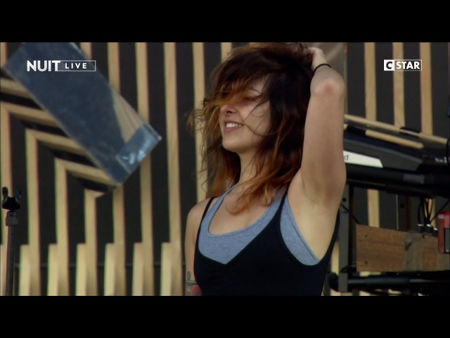 Lilly Wood The Prick Prayer In C Live @ Main Square 2015