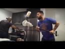 The Athlete Pizza Rabils Kitchen prolax video