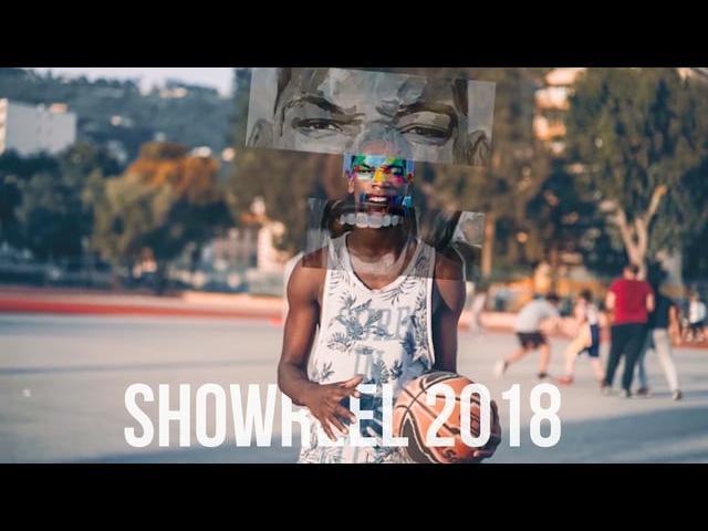 SHOWREEL 2018 | GRINEV