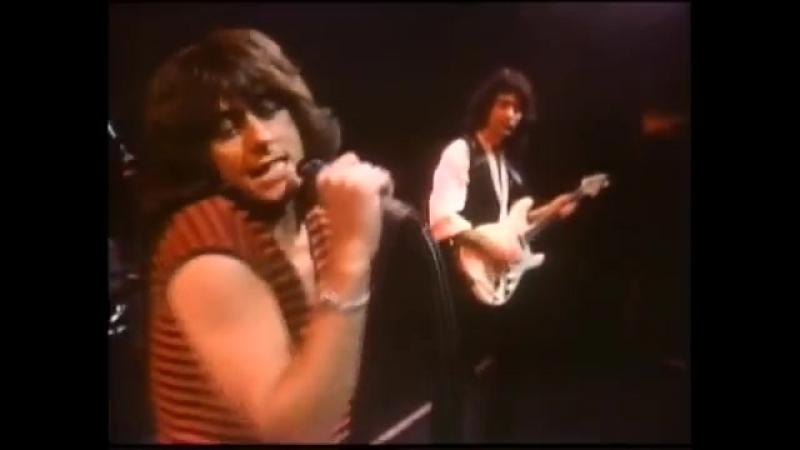 Rainbow Joe Lynn Turner I Surrender Я повержен 1981