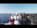 Zuwanderung in vollem Gange- Spanische Seenotrettung bringt mehr als 500 Flüchtlinge nach Europa