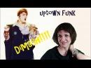 DIMASH Uptown Funk - DYSKUSJA | REVIEW Obejrzyj i zatańcz! :)[ENG RUS PL]