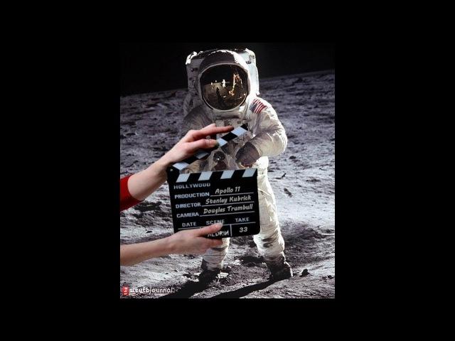 MOLTISSIMI FALSI NASA SMASCHERATI ah ah ah ah