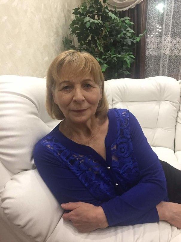 Фото гордеева антонина васильевна