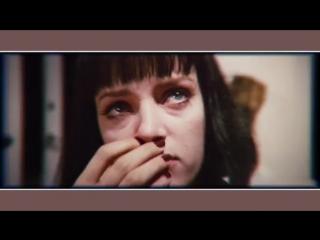 Mia wallace / pulp fiction // vine edit ˜ uhhh