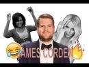 James Corden Best Moments part 4